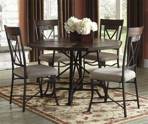 sofa and dining table set dining room 2017 catalog ashley furniture dining room