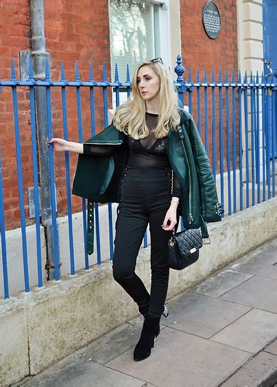 We did not find results for: Isobel Thomas - Zaful Jewelled Ankle Boots - Street Style Glam   LOOKBOOK