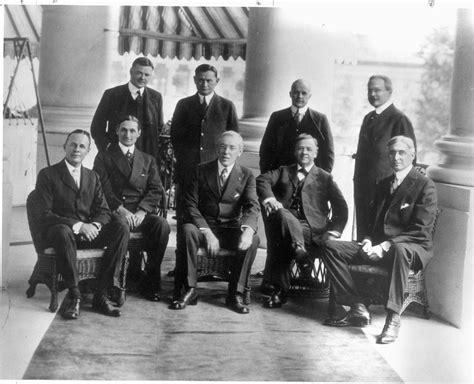 woodrow wilson cabinet members farmersagentartruiz