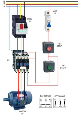 phase motor wiring diagrams electrical info pics