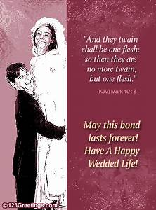 christian wedding card free around the world ecards With wedding cards messages religious