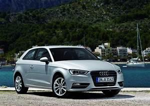 Audi A3 5 Portes : yeni 2013 audi a3 fiyat belli oldu otomobil ~ Gottalentnigeria.com Avis de Voitures