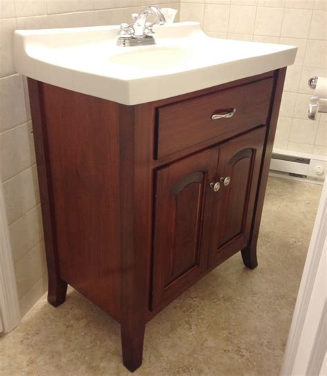 custom maple bathroom vanity custom furniture pa