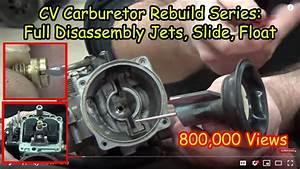 Harley Davidson Cv Carburetor Manual