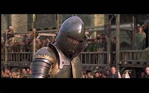 A Knight's Tale - Colville's Metal Jousting Armor (James ...