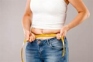 Why Some Women Gain Weight Around Menopause