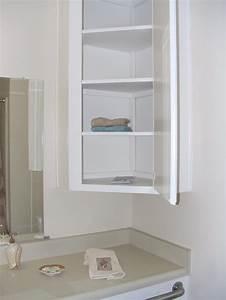 Corner bathroom cabinet top fotos bathroom designs ideas for Corner bathroom cabinet