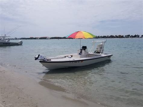 Mako Flats Boats by Mako Flats Boat For Sale