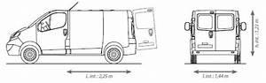 Dimension Opel Vivaro : trimat sp cialiste de l 39 am nagement d 39 espaces sommaire trimat la ma trise du froid iso ~ Gottalentnigeria.com Avis de Voitures