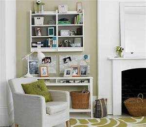 Schreibtisch Im Wohnzimmer : wohnzimmer gestalten 33 opulente einrichtungsideen ~ Markanthonyermac.com Haus und Dekorationen