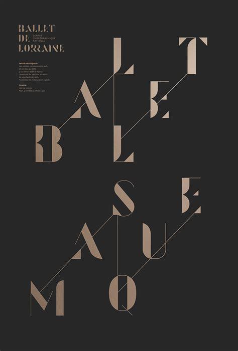 les design a poser graphic design studio in typographies lorraine les graphiquants