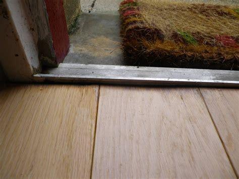 comment isoler une porte d entree porte d entr 233 e comment isoler le parquet
