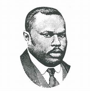 National Hero … Marcus Mosiah Garvey | Glasshouse Middle East