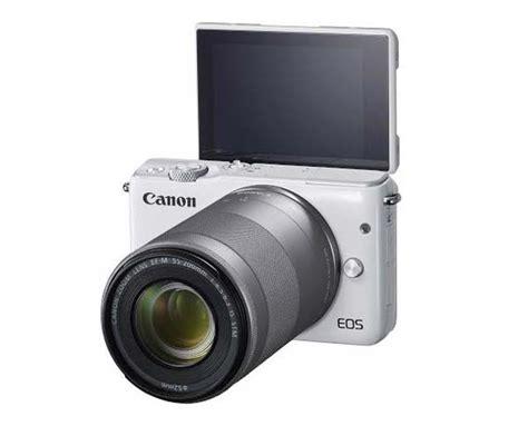 canon eos  kamera mirrorless  kualitas foto