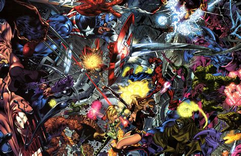 Morgoth And His Army Vs Marvel Earth(read Rules)