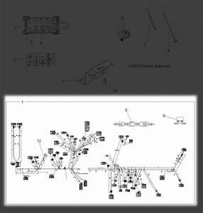 2009 Polaris Sportsman 550 Xp Wiring Diagram