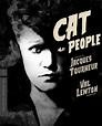 The Criterion Collection - Cat People(1942)