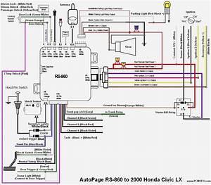 Honda S2000 2005 Wiring Diagram