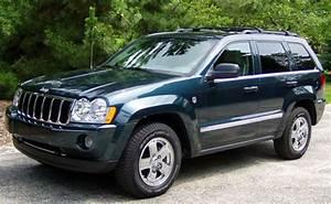 Jeep Grand Cherokee Wk 2005