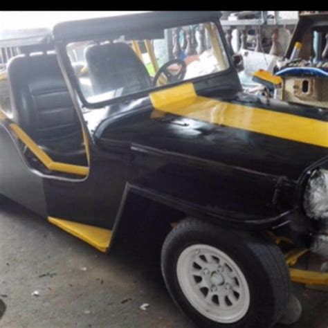 Tikya Owner Type Jeep, Cars, Cars For Sale On Carousell