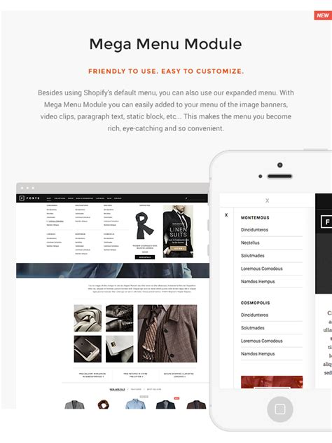 Themes Templates For 2 Items Per Product Page by Forte Responsive Shopify Template By Halothemes