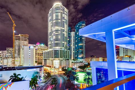 100 Las Olas in Fort Lauderdale Prepares for Season of ...