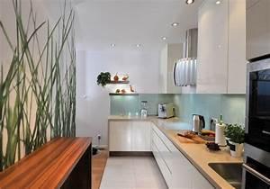 Arbeitsplatte Küche Beige : welche farbe f r k che 85 ideen f r fronten und wandfarbe ~ Indierocktalk.com Haus und Dekorationen