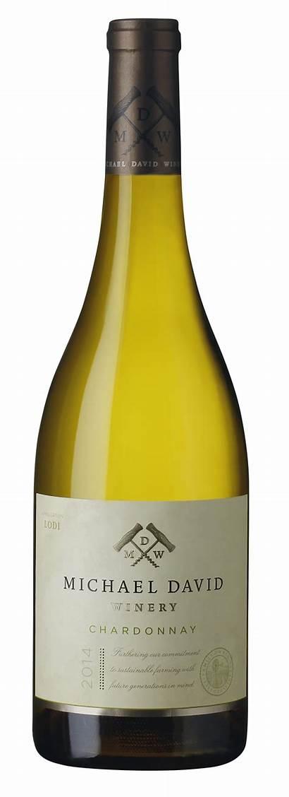 David Michael Chardonnay Winery Dk Udsolgt
