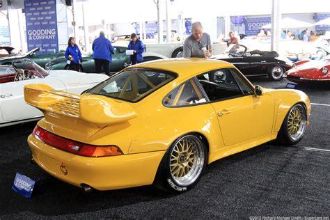 1995 Porsche 911 Gt2 Gallery
