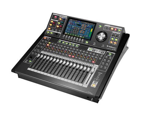 mixer console roland m300 32 digital mixing console orange audio
