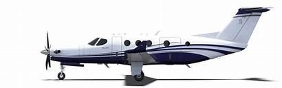 Cessna Denali Integrated Turboprop Single Engine Military