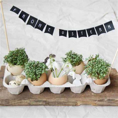 tischdeko ostern basteln mitbringsel ostern ideen ostern diy deko ideen osterdeko ostern und diy ostern