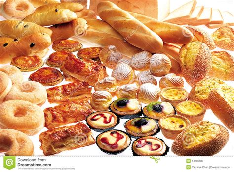 bakery royalty  stock photography image