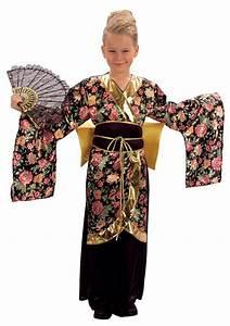 Geisha Kostüm Kinder : geisha kimono m dchen kost m japanisch nationalkost m kinder kost m outfit ebay ~ Frokenaadalensverden.com Haus und Dekorationen