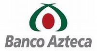 Resultado de imágenes de logo de banca azteca