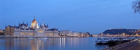Europe River Cruises- Top 10 Reasons to Hop on Board