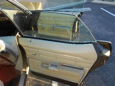 buy   buick electra  hardtop  door