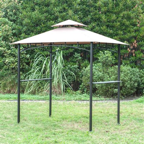 Bjs Bed Frame by Replacement Canopy For Pro Grill Ii Gazebo Riplock 350