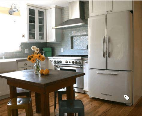 trendspotting white appliances run  radiance