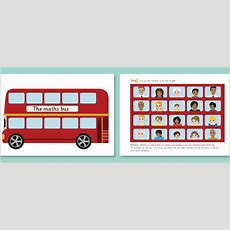 Maths Bus Activity  Free Early Years & Primary Teaching Resources (eyfs & Ks1