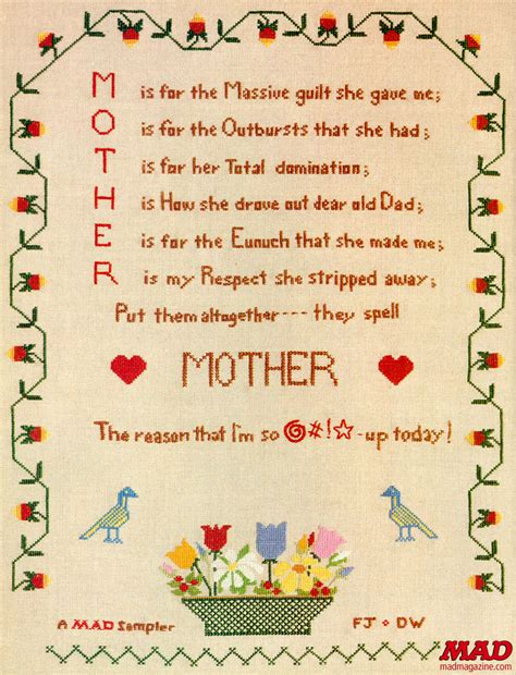 poems for best mothers day poems