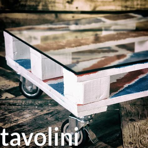 Pallet Arredamento Arredamento In Pallet Mobili Con Bancali Riciclati