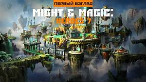 Might Magic Heroes 7 YouTube