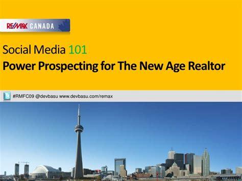 social media marketing courses toronto real estate social media 101 remax toronto fall connect
