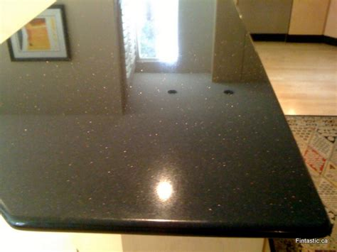 granite counter top stain damage fintastic services