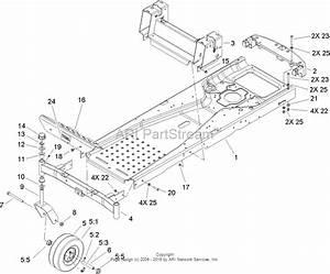 Toro Z5000 Parts Diagram  U2022 Downloaddescargar Com