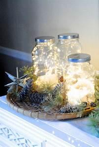 DIY Christmas Table Centerpieces Ideas - My Easy Recipes