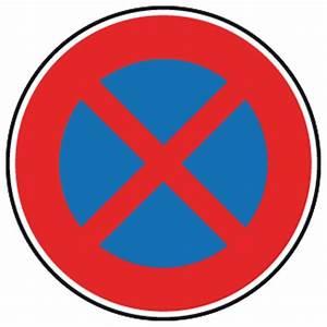 Panneau Interdit De Stationner : panneau de stationnement arr t et stationnement interdit ~ Dailycaller-alerts.com Idées de Décoration