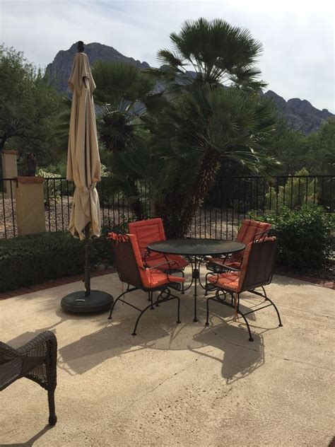 el conquistador patio home with beautiful views vrbo