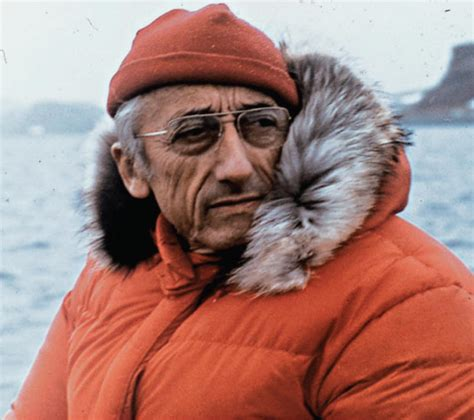 Jacques Yves Cousteau Birthday